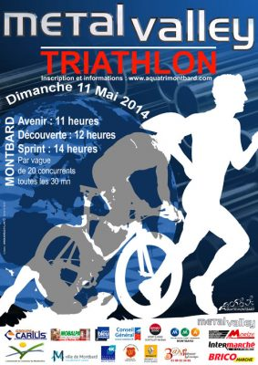 affiche-triathlon-metal-valley-montbard-2014