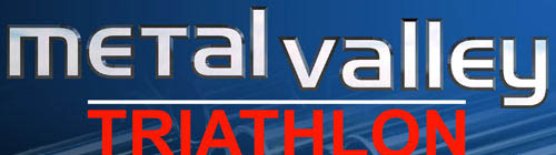 Metal' Valley Triathlon 2014