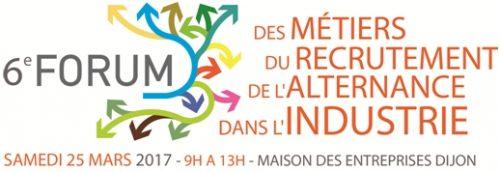 Métal'Valley a participé au Forum des métiers et de l'alternance organisé par l'UIMM le samedi 25 mars 2017